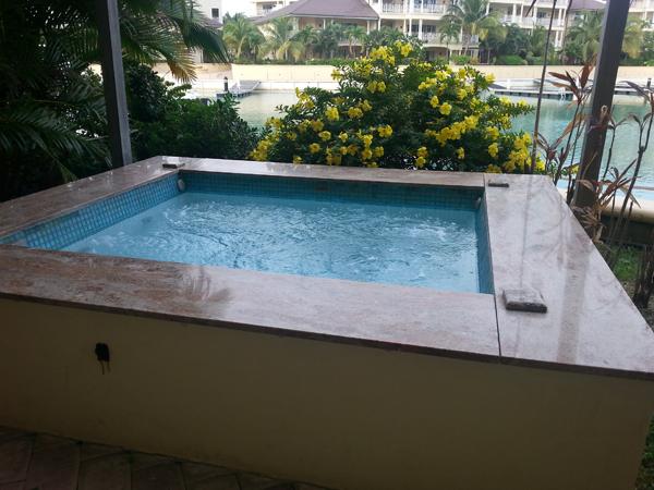 St. Lucia Island in the Caribbean Luxury Resort