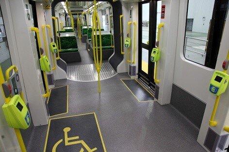 Australia: Public Transportation Access