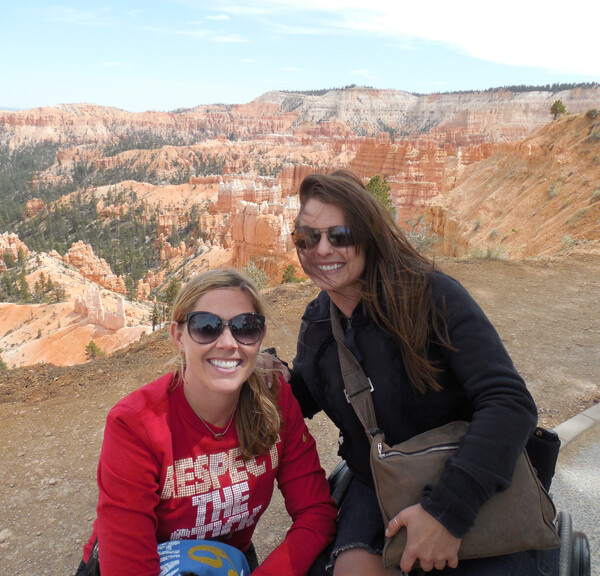 Travel Companions and Caregivers