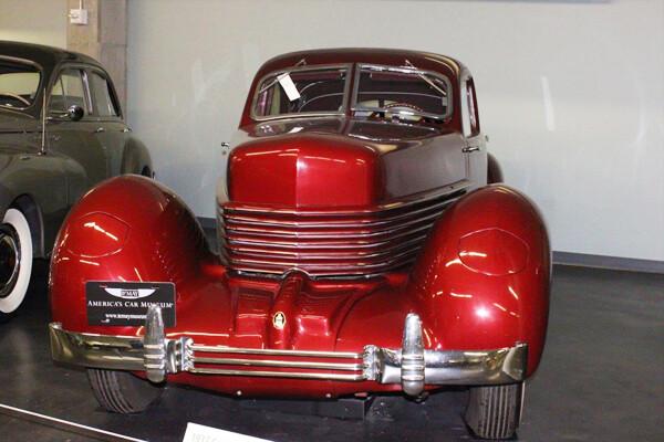Tacoma, Washington: America's Car Museum