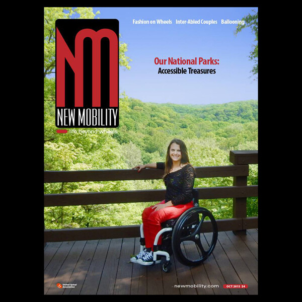NM Magazine: National Parks