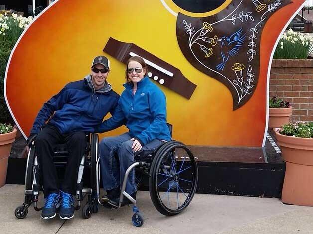 Nashville, Tennessee: Wheelchair Travel Attractions