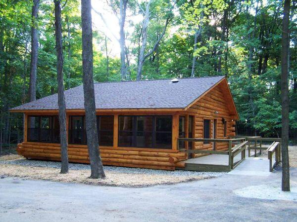 Wisconsin Camping: Wheelchair Access Overview