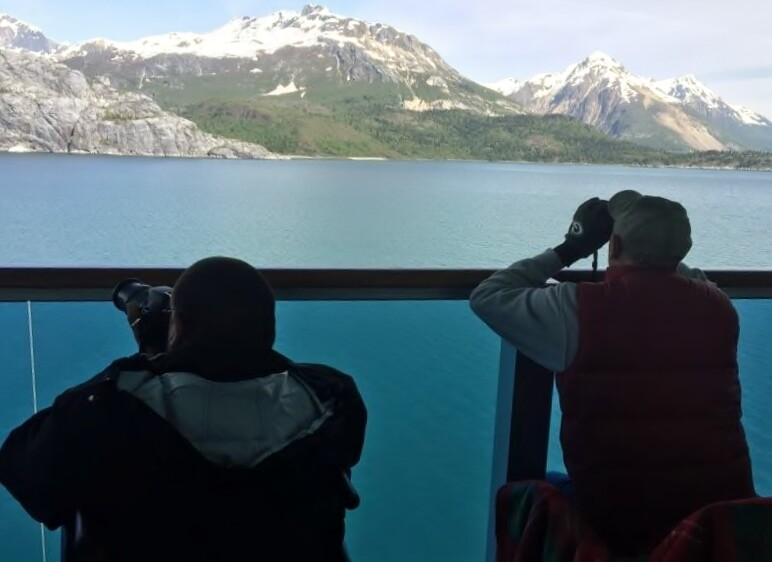 Accessible Cruise to Alaska's Inside Passage