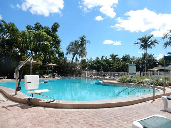 Riverside Hotel Las Olas Boulevard Fort Lauderdale