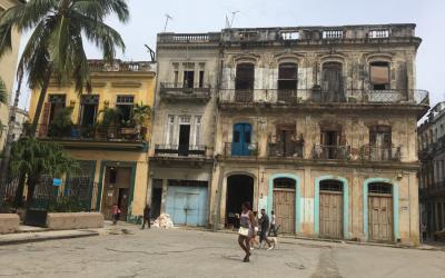 Havana, Cuba Travel Adventure