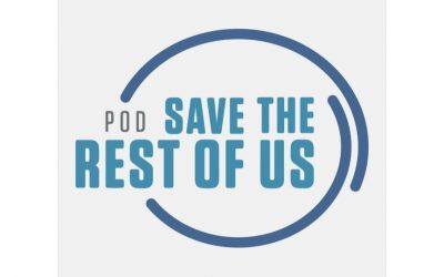 POD Save the Rest of Us: Wheelchair Jedi