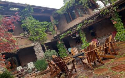 Sedona, Arizona: El Portal Hotel