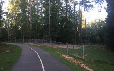 Cumming, Georgia: Fowler Park