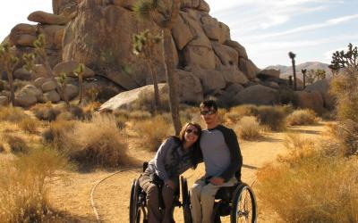 5 Best Accessible Trails @ U.S. National Parks