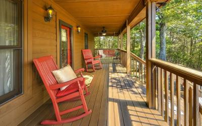Tennessee Smoky Mountain Cabin Rental