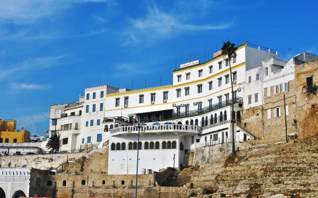 Tangier City, Morocco Travel Tips