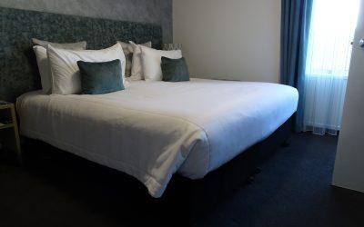 Te Anau, New Zealand: Lakeside Inn