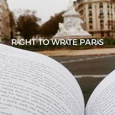 World Paris Radio: Right to Write