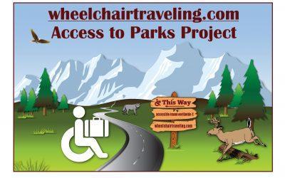 About Access 2 Parks