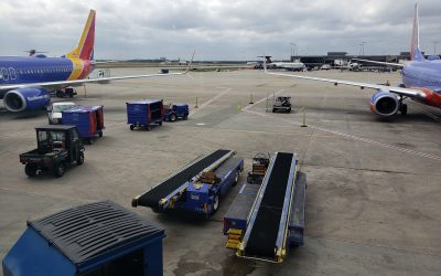 A-Z Guide: Air Travel for Power Wheelchairs